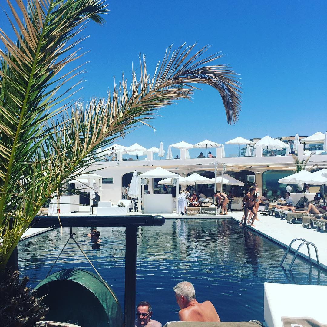 finally relaxing mallorca2017 puro purobeach ocean mediterranean mediterraniansea lovemallorca moregoesnothellip