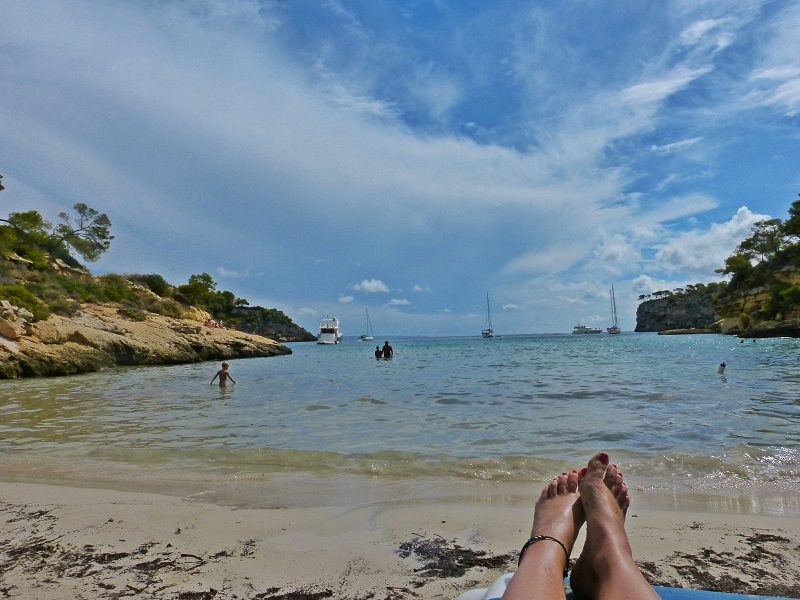 Cala Mago Mallorca