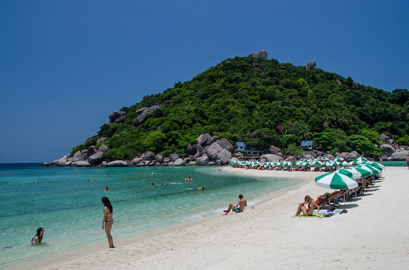 Nangyuan Beach