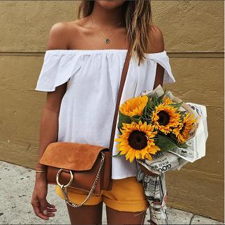 Sincerely Jules_chloé bag und Sonnenblumen