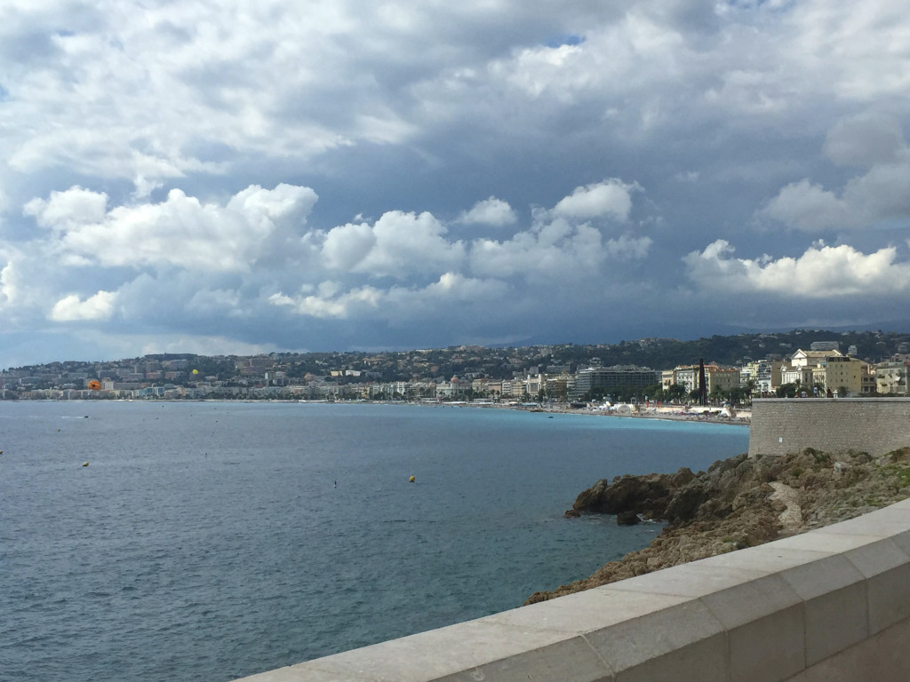 Nizzas Promenade